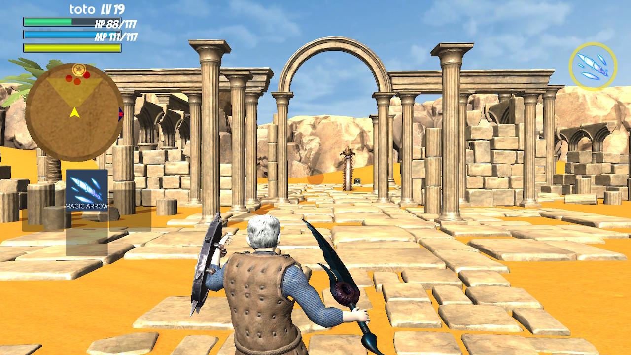 最终之剑 决定版(FINAL SWORD)插图