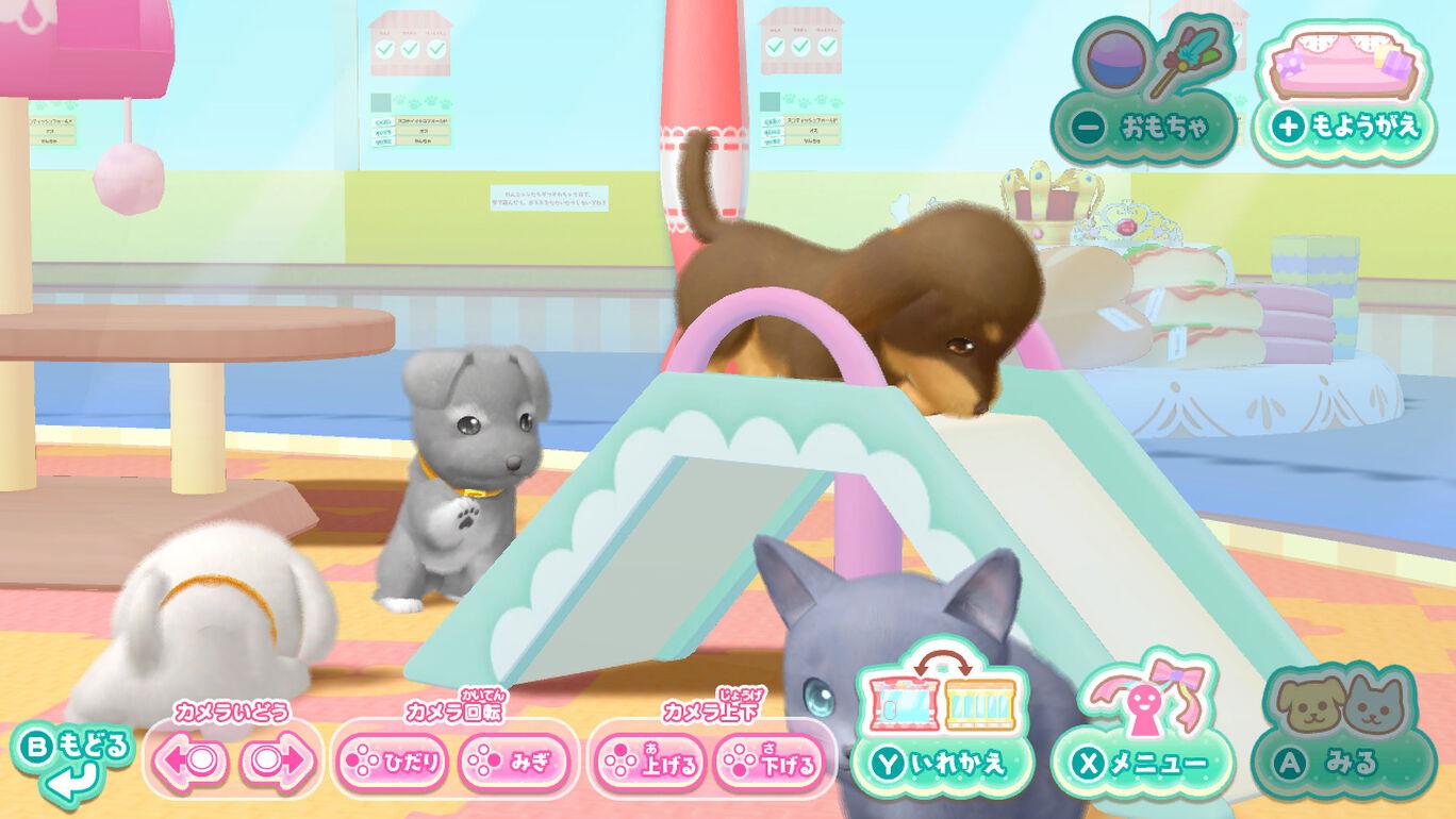 汪喵宠物店 与可爱宠物相伴的每一天(Wannyan Pet Shop Kawaii Pet to Fureau)插图4