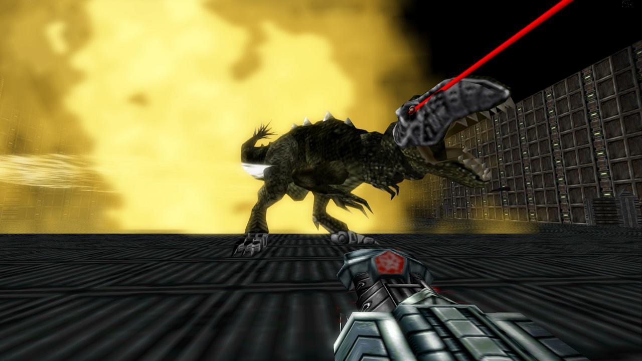 恐龙猎人(Turok)插图3