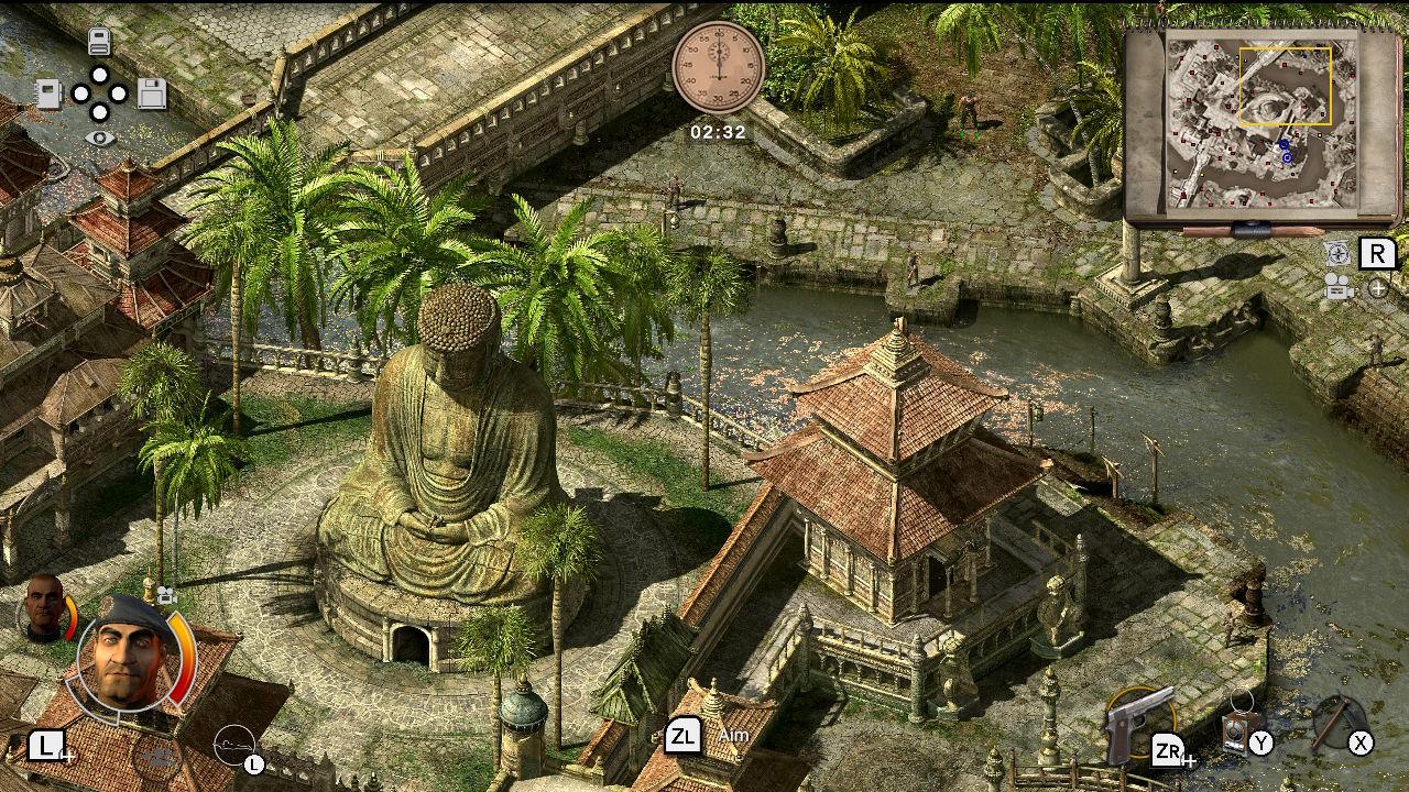 盟军敢死队2 – 高清复刻版(Commandos 2 – HD Remaster)插图