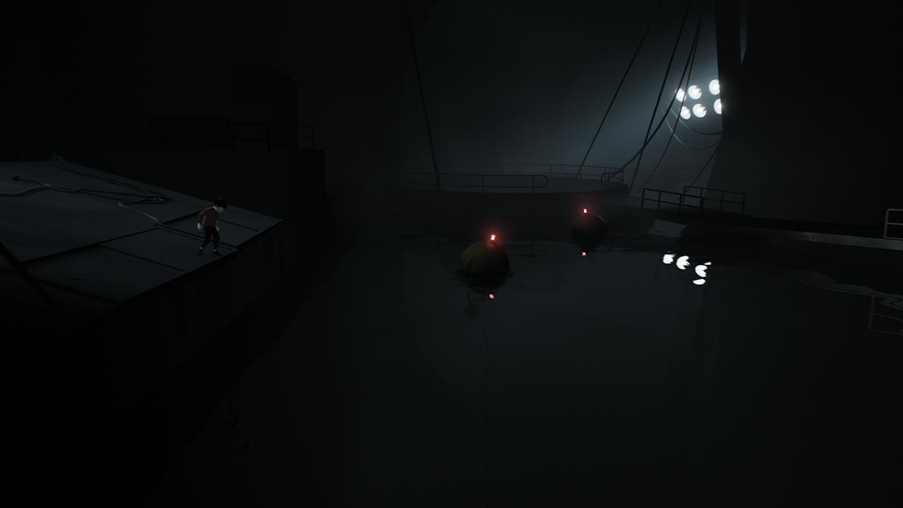 囚禁(inside)插图3