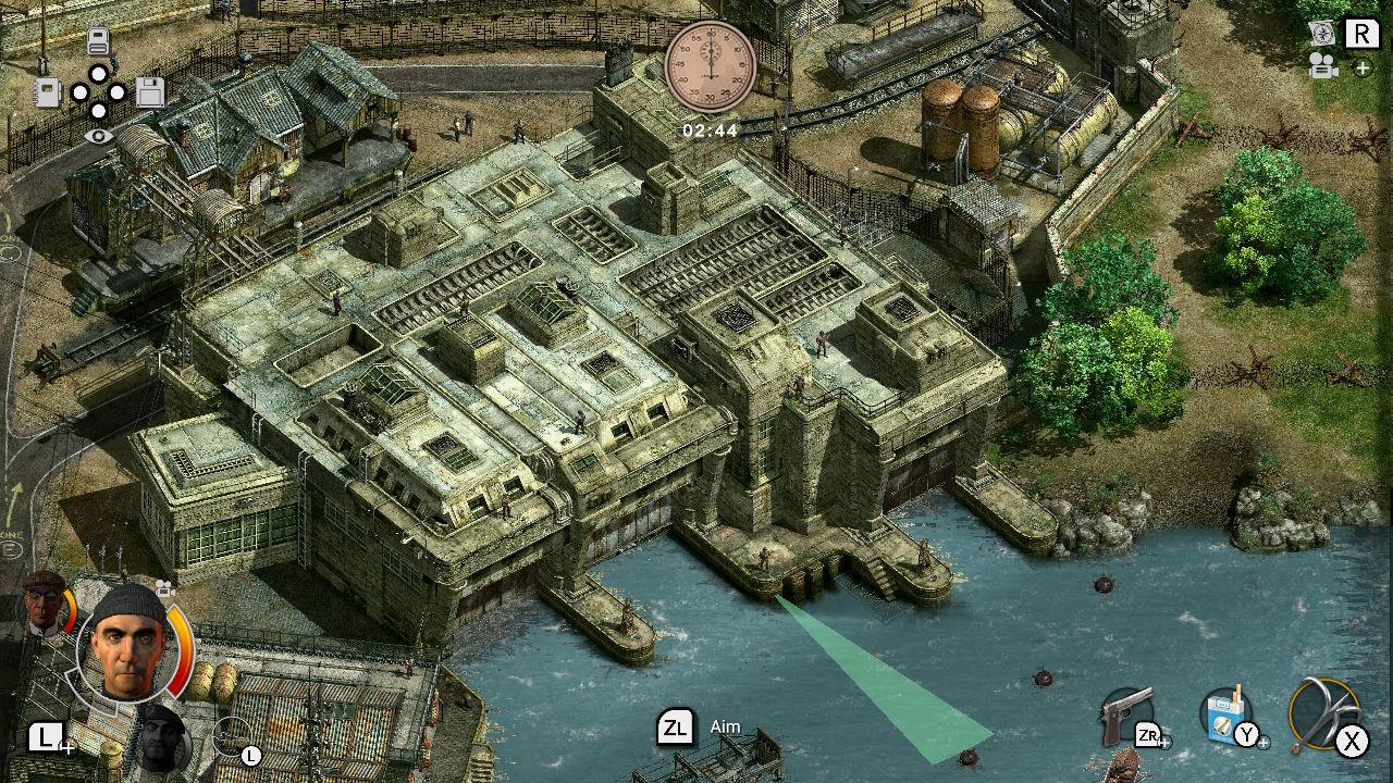 盟军敢死队2 – 高清复刻版(Commandos 2 – HD Remaster)插图4