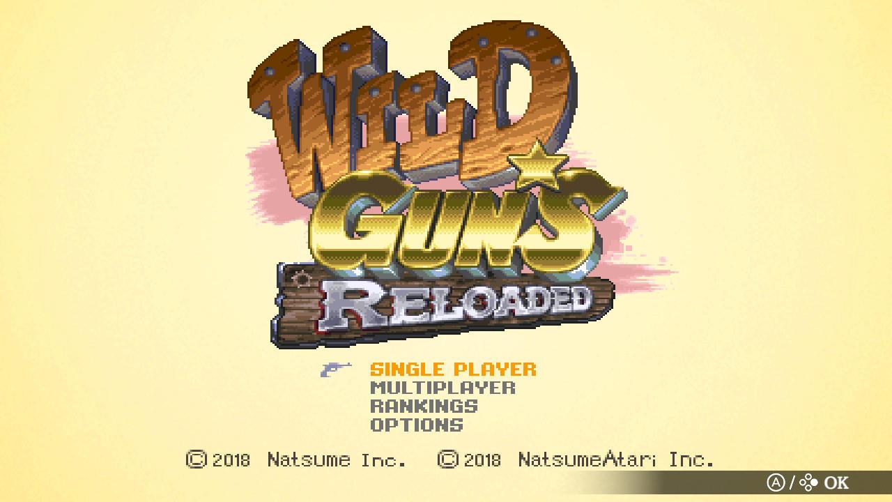荒野之枪:重装上阵(Wild Guns Reloaded)插图