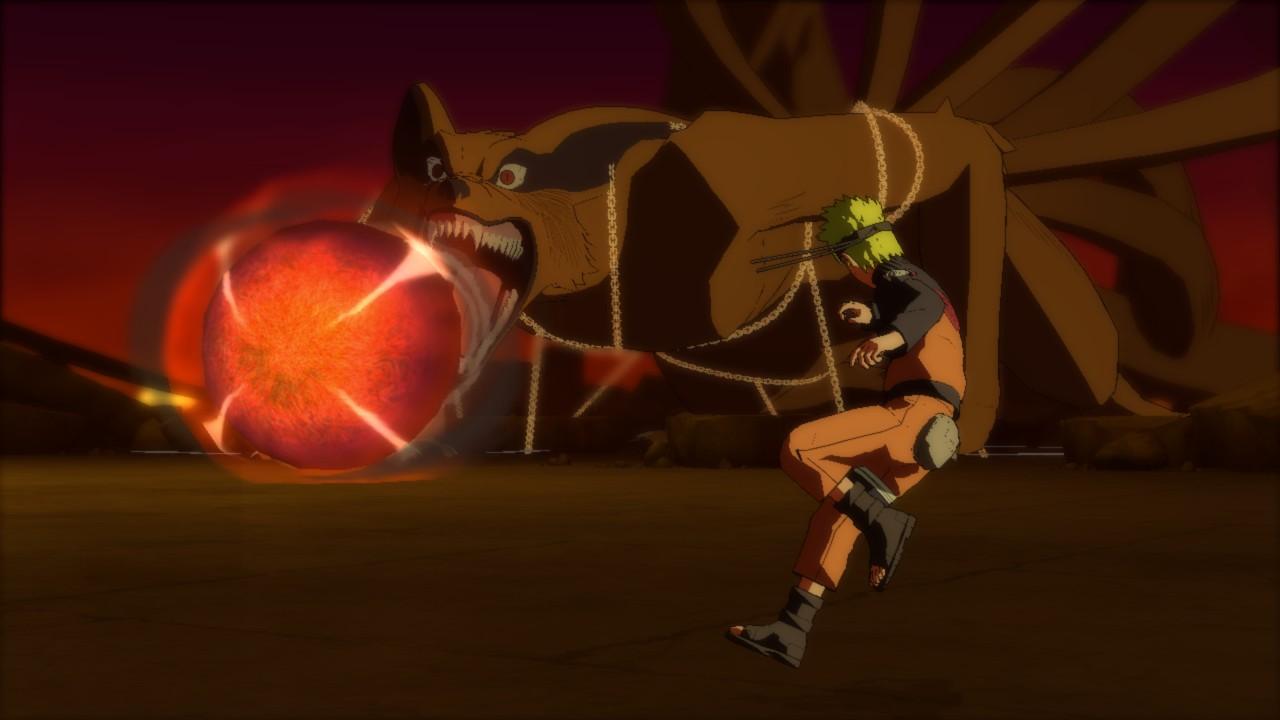 [补链]火影忍者:究极忍者风暴三部曲(Naruto Shippuden: Ultimate Ninja Storm Trilogy)插图