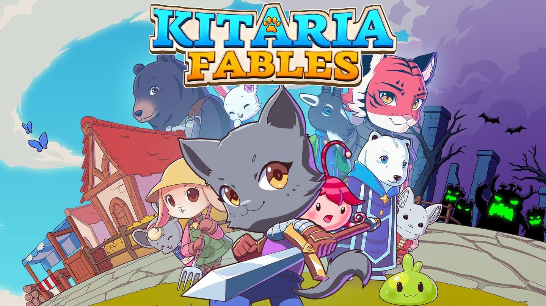 奇塔利亚童话(Kitaria Fables)插图5