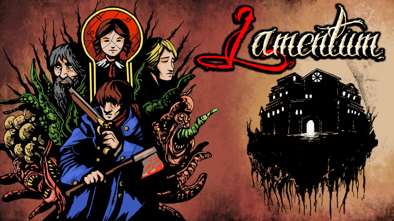 哀歌(Lamentum)插图6