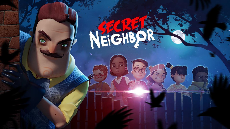神密邻居(Secret Neighbor)插图5